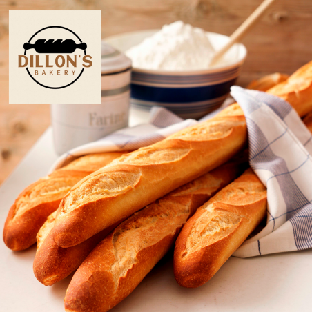 Dillon's Bakery French Baguette