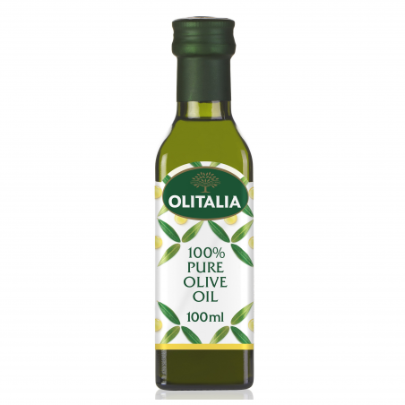Olitalia 100% Pure Olive Oil 100ml