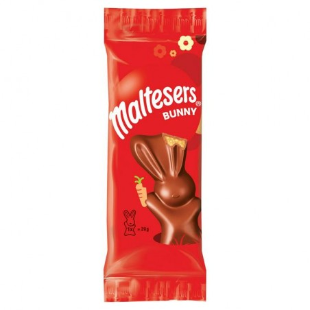 Maltesers chocolate bunny 29g