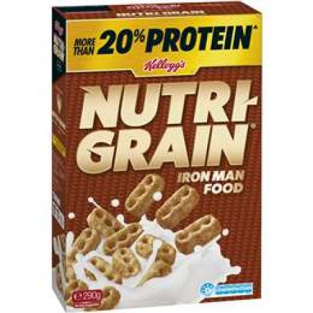 Kellogg's Nutri-grain 290g