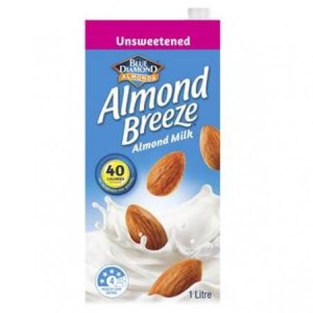 Blue Diamond Almond Milk - 1L