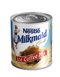 MILKMAID Ice Coffee Mix 390g
