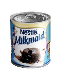 MILKMAID Sweetened Full Cream Condensed Milk 390g