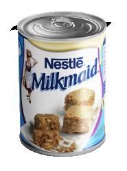 MILKMAID Sweetened Full Cream Condensed Milk 510g