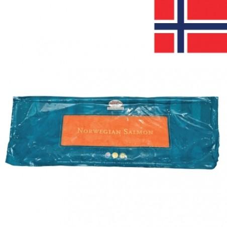 Smoked Norwegian Salmon average 1kg