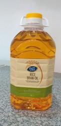 Pure Vita Rice Bran Oil 3L